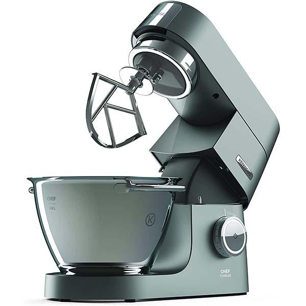 Impastatrice-Planetaria-Kenwood-Chef-Titanium-2